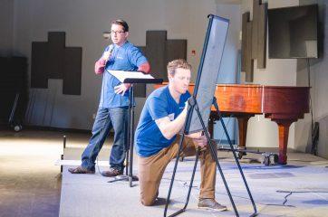 Individual Church Training