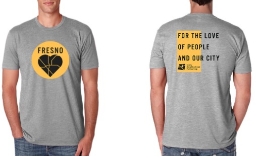 Order Your ENP T-Shirt Today!