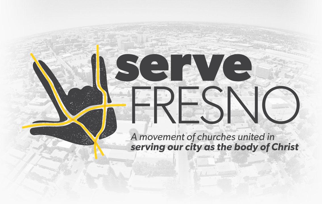 ServeFresno.org 2016 Highlights & Infographic
