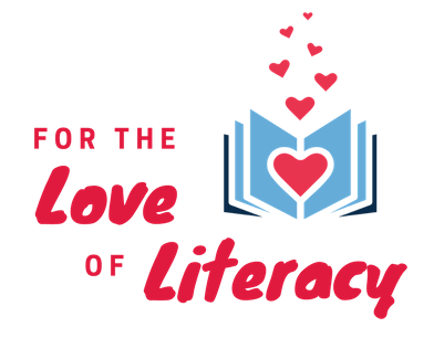 We Need Your Help To Spread Literacy